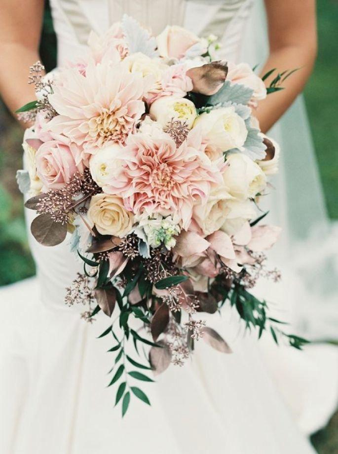 f9dbc0771d5202b Необычные Свадебные Букеты для Невесты |50 фото| — Топ 2018