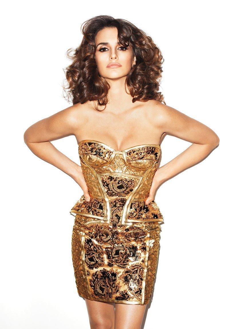 1893e105b87 Роскошное Золотое платье (50 фото) — Идеи образа 2019!