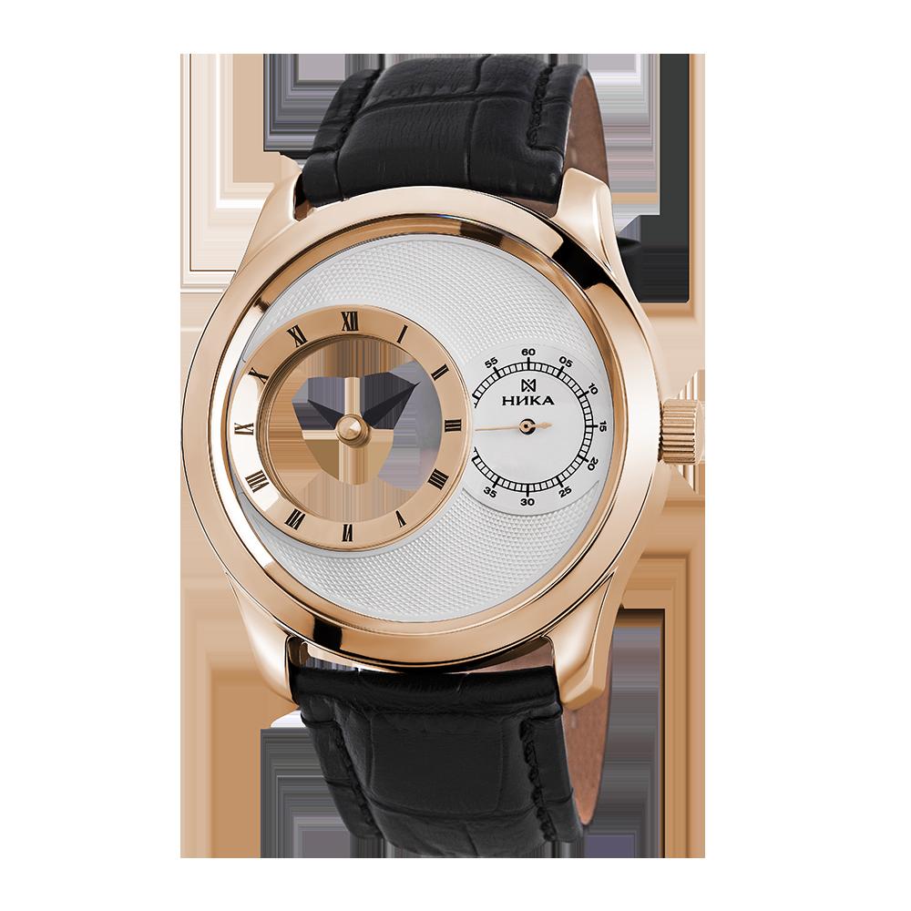 наручные часы женские ника золотые