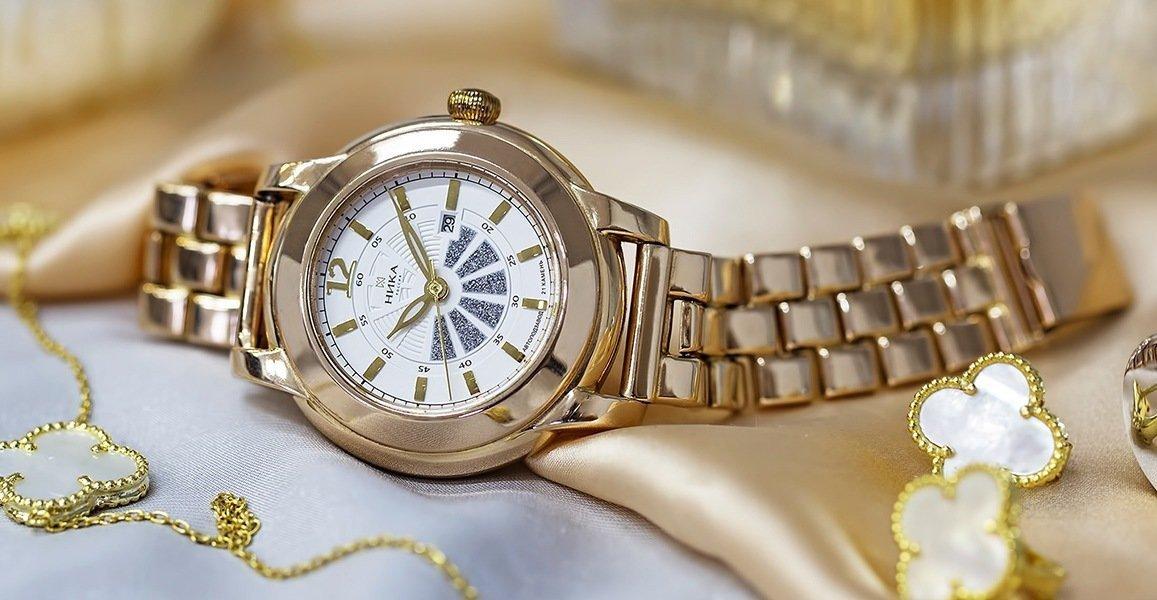 Золотые ника стоимость часов солнечные часы сдать как