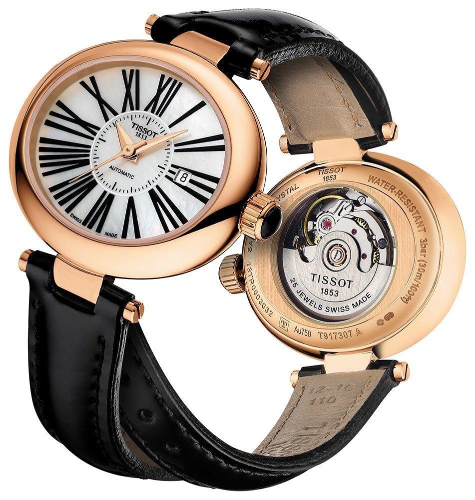 купить часы женские наручные tissot в москве таких изменений точно