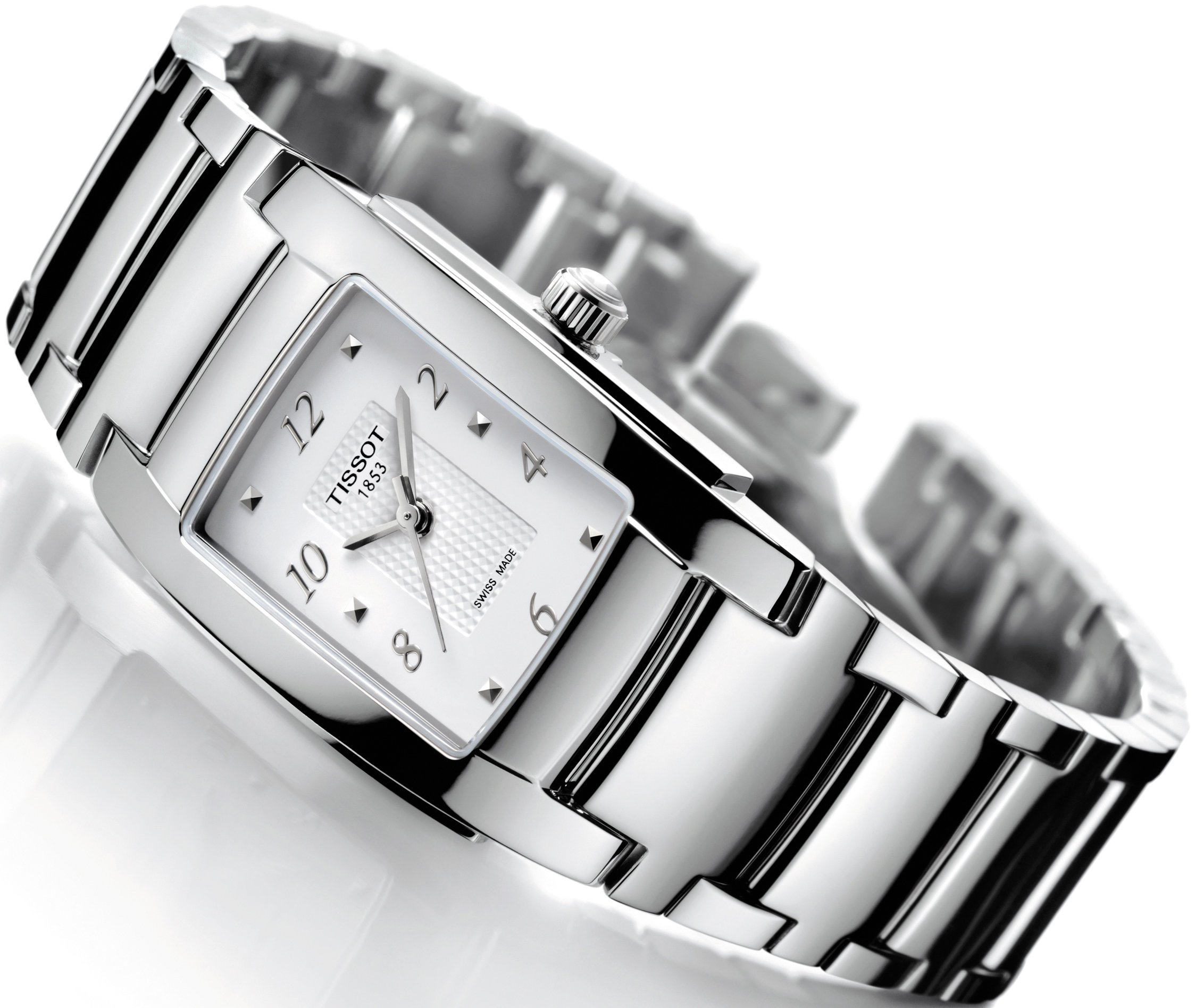 часы тиссот женские