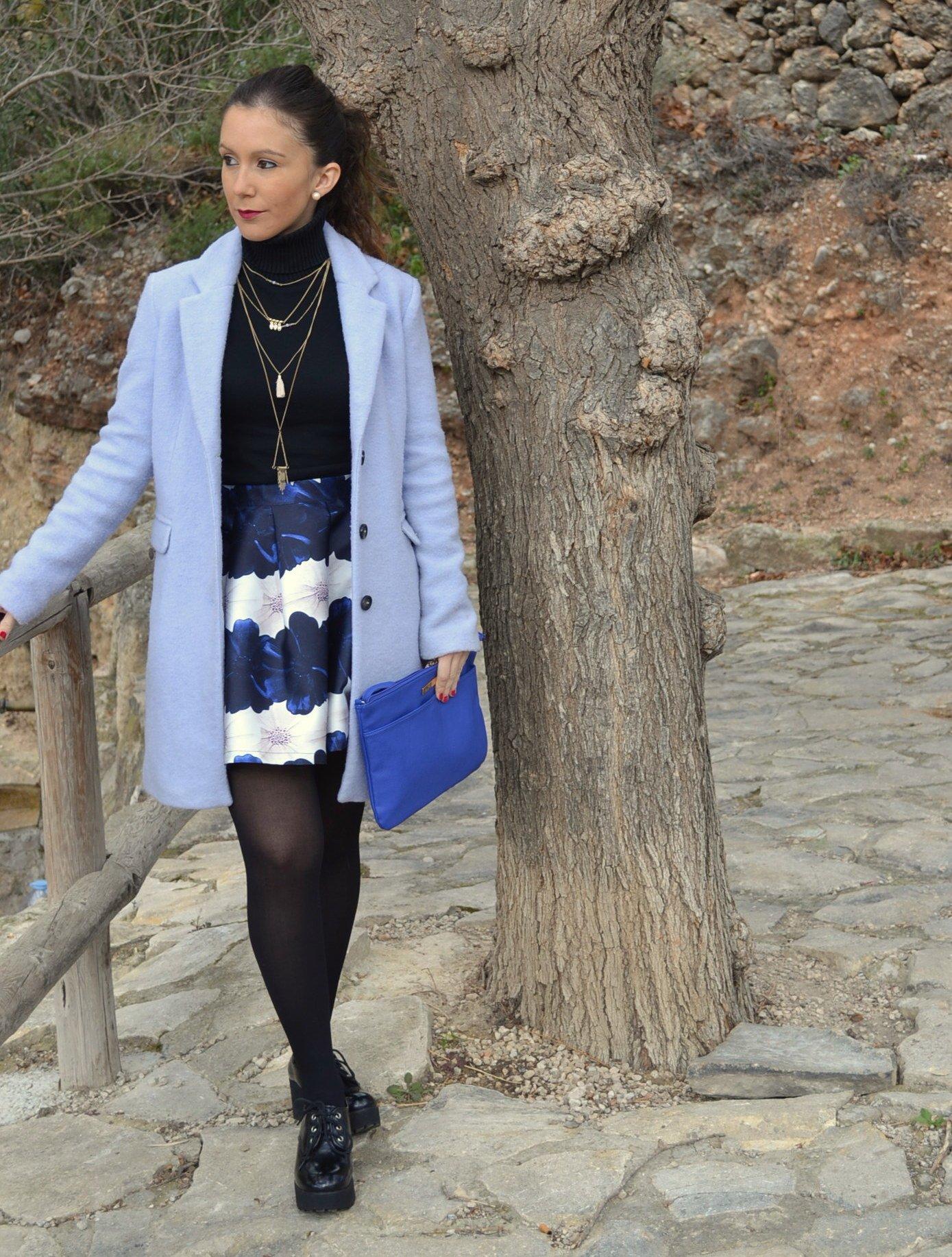 Модный цвет Ниагара (50 фото) — С чем носить и как сочетать?