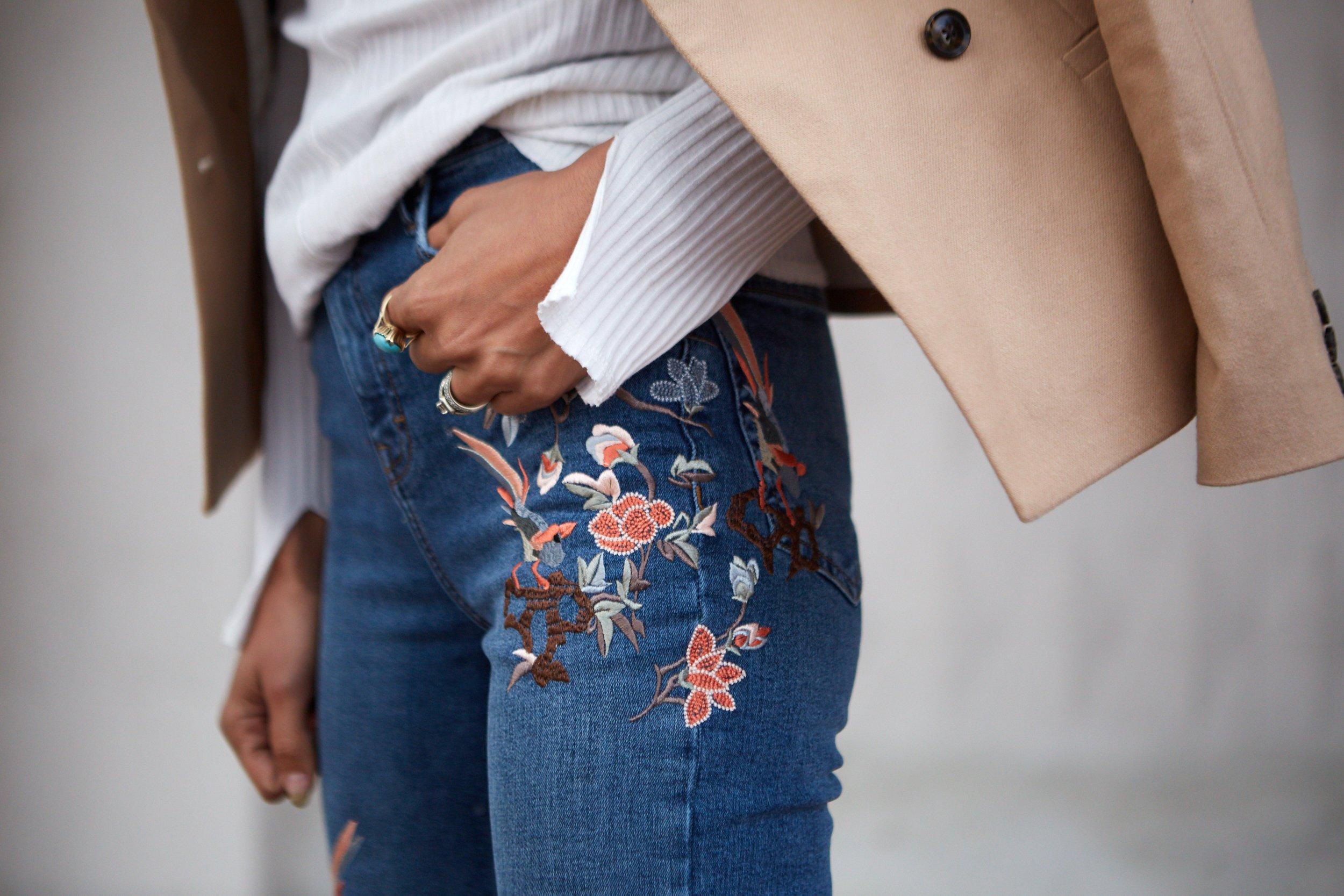 Переделка старых вещей в модные своими руками