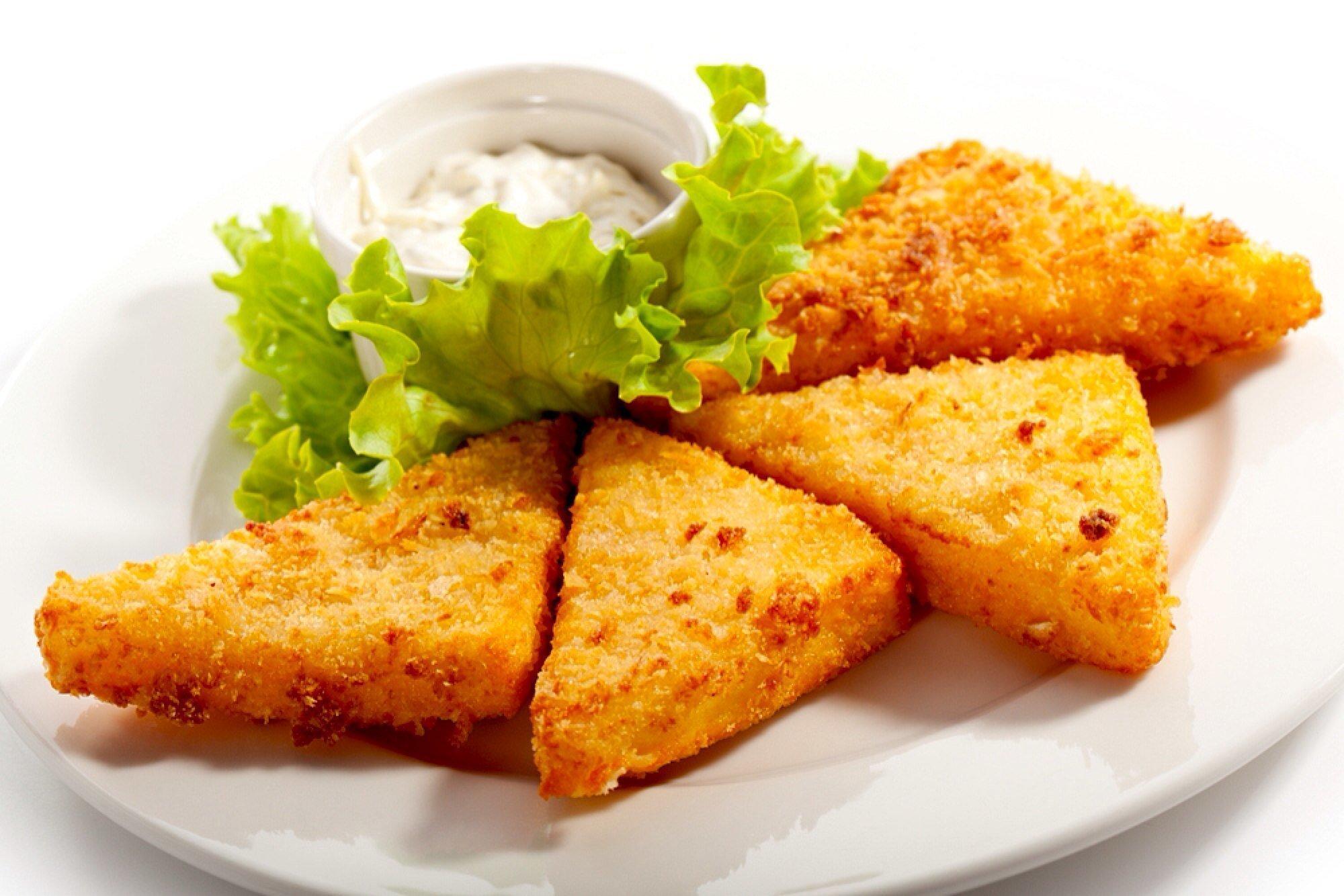 2 варианта закусок с жареным сулугуни Кулинарный сайт