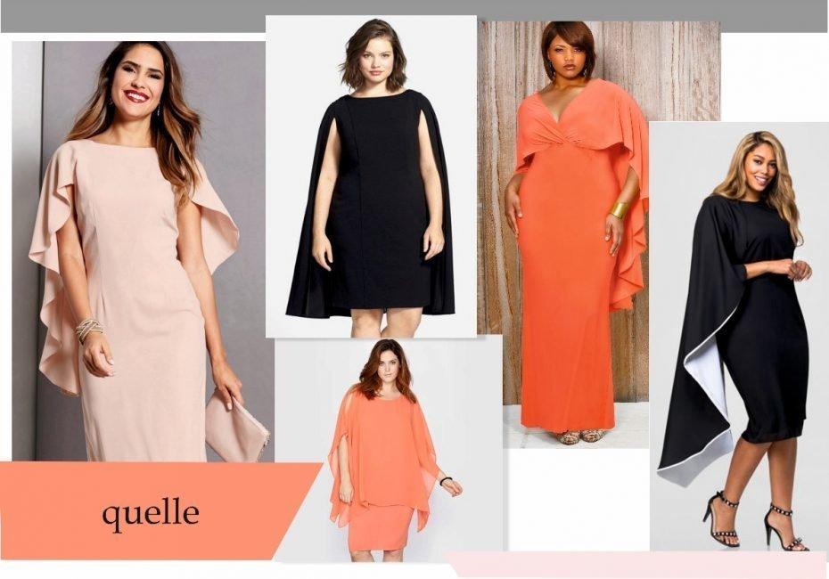 Каталог женской одежды Quelle