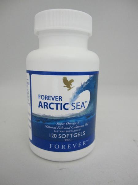 Arctic Sea (Forever, США)