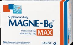 Магний B6