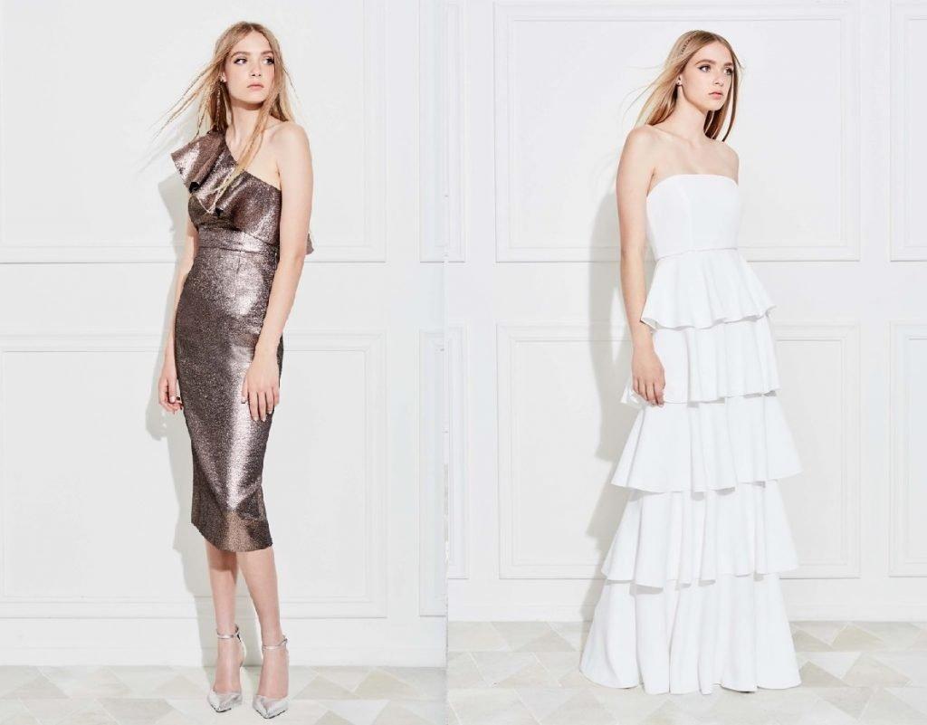 Платья от Rachel Zoe