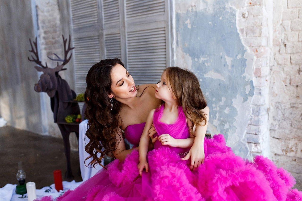 стоит красивые картинки про дочь и мать данного устройства