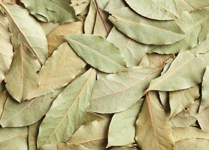 Сухой лавровый лист