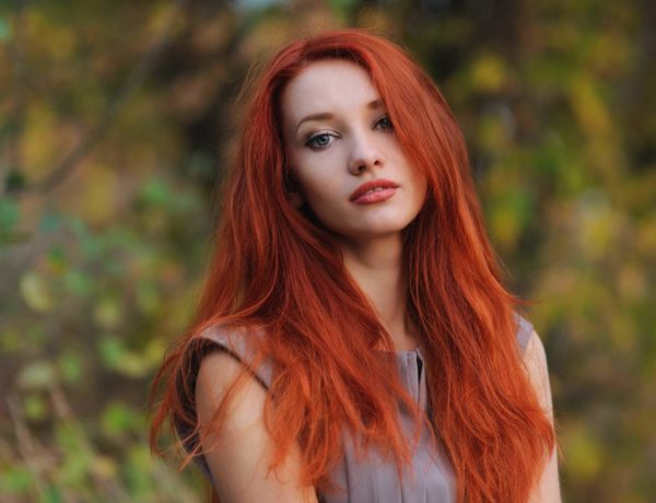 Использование хны для окрашивания волос