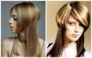 Стрижка шапочка на длинные волосы – низ длинный, а верх короткий