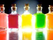 Жидкие витамины