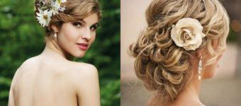 Как укладывать прически на длинные волосы