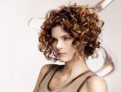 Химия на короткие волосы