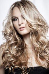 Как осветлить блонд