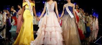 Мисс мира конкурс