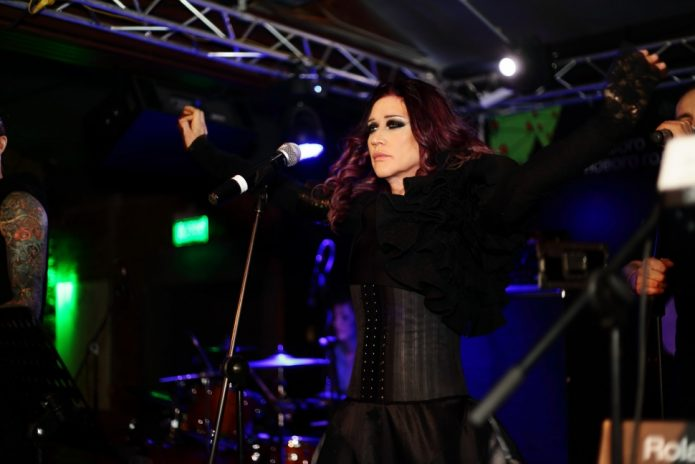 Концерт певицы Линды 2017