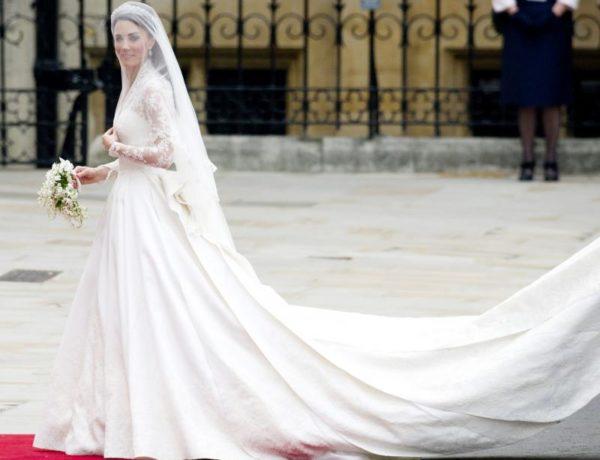7 самых красивых свадебных платьев в мире