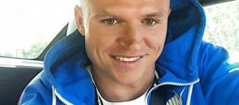 Дмитрий Тарасов футболист