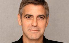Джорджа Клуни сбил автомобиль
