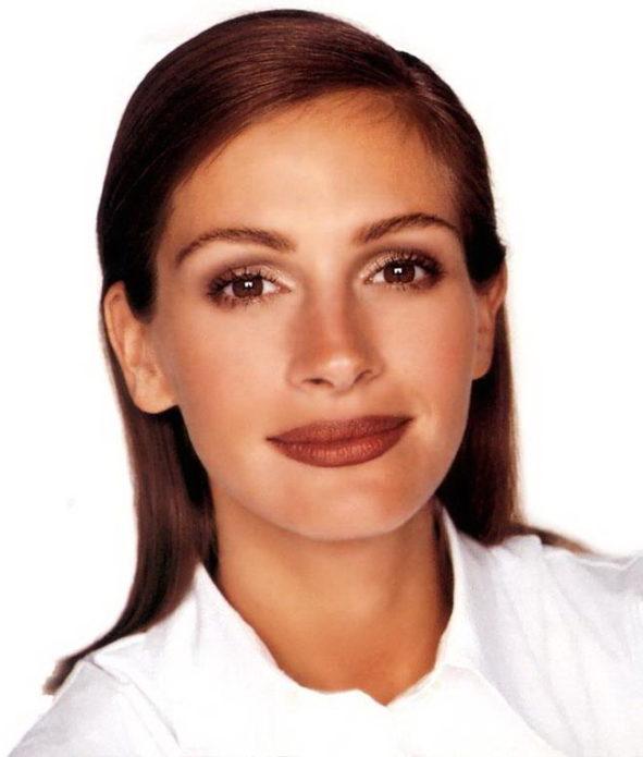 Джулия Робертс в 90-е