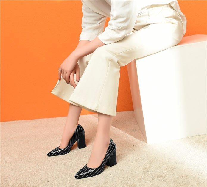 обувь лодочки