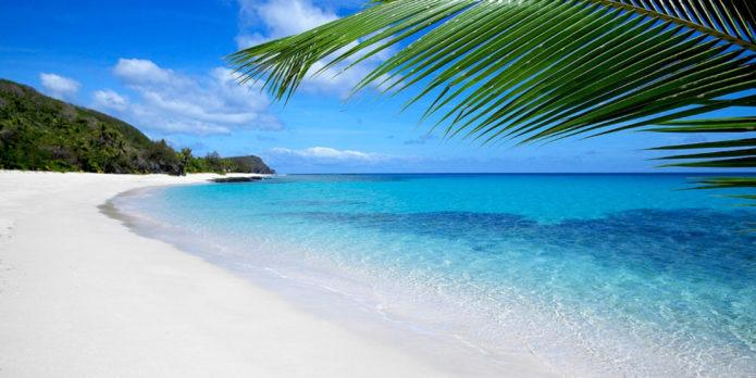 Пляж Ватулеле