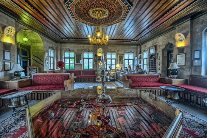 Museum Hotel в Турции