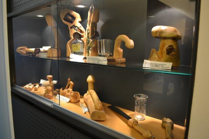 Музей фаллосов