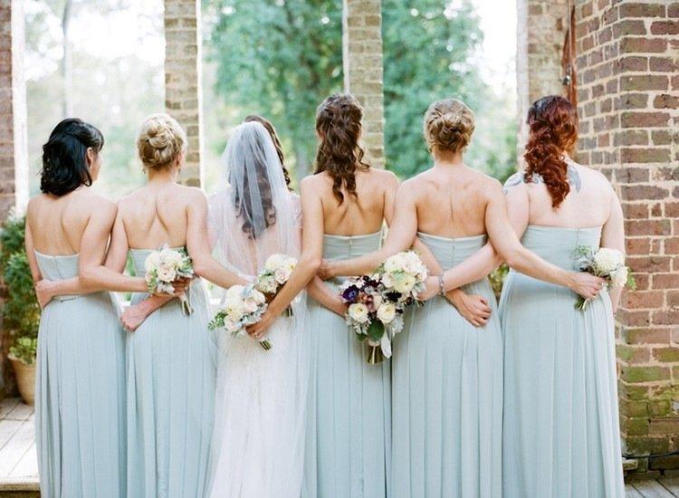 поздравление с днем свадьбы для подружки невесты пятерку лучших