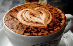 В день нужно выпивать не менее шести чашек кофе