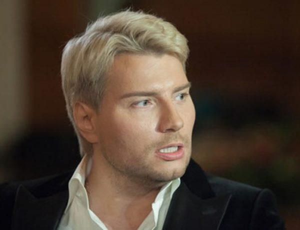 Басков 2018