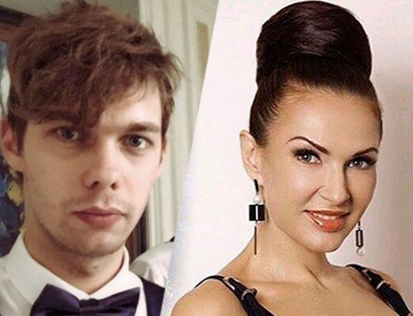 Эвелина Бледанс Аристарх Венес