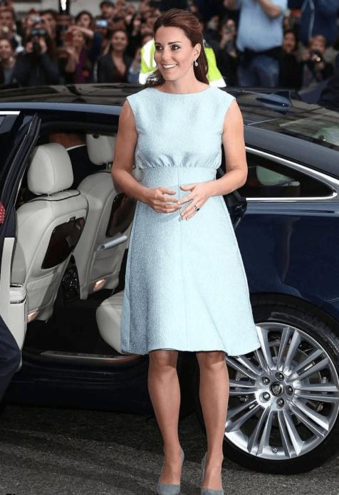 Платья герцогини