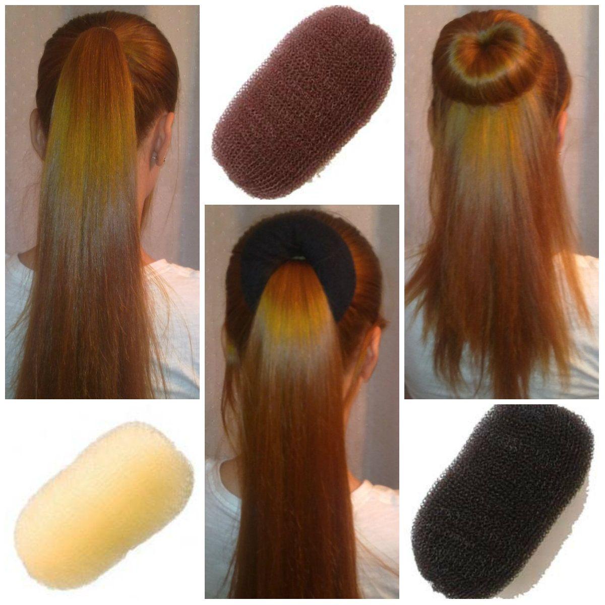 валик для волос как пользоваться с фото разделе