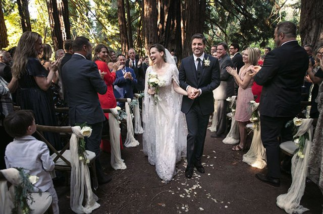 Свадьба Суонк 2