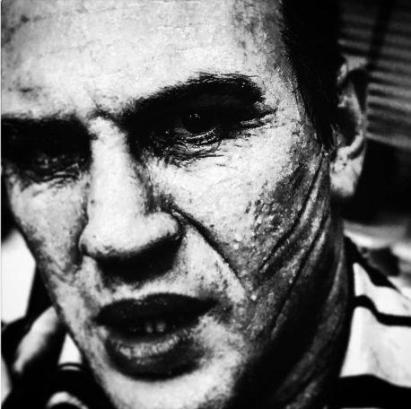 Том Харди в роли Аль Капоне