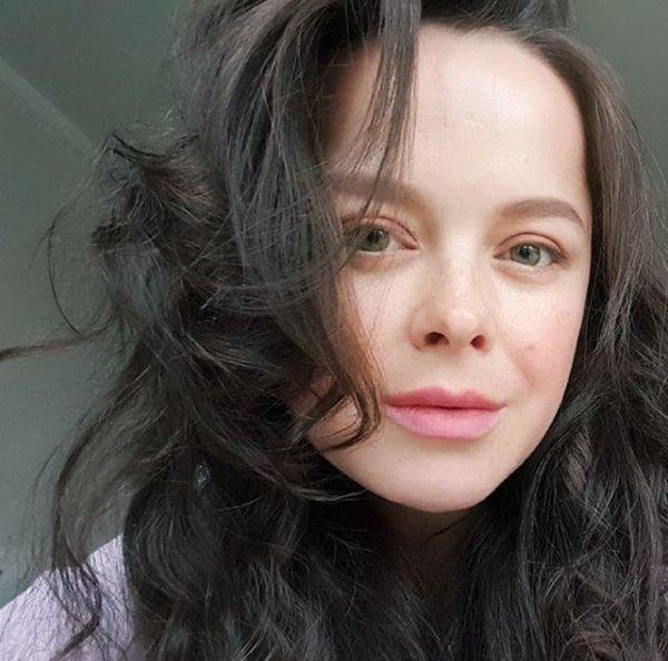 Наталия Медведева