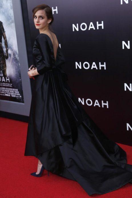 Платье на премьеру