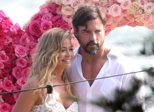 Свадьба Ричардс
