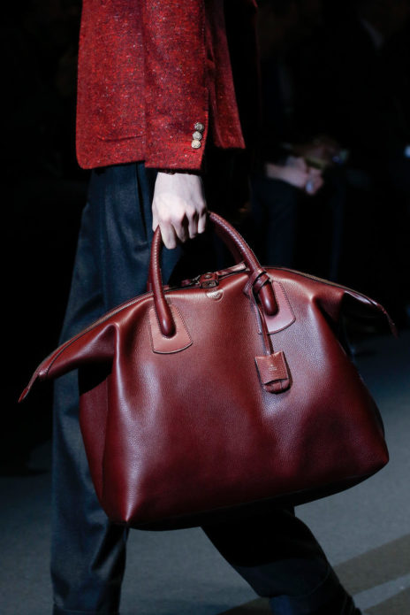Практичная вместительная сумка