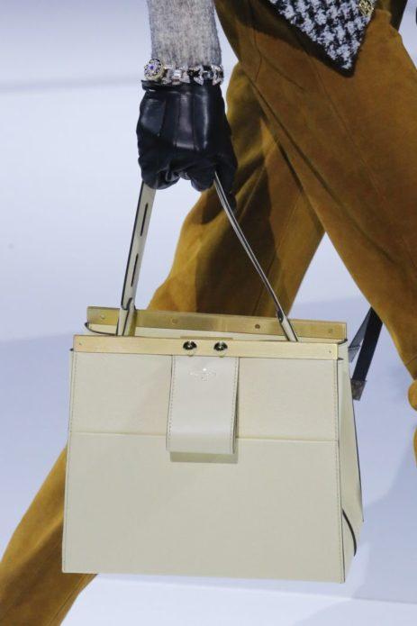 Элегантная сумка в классическом стиле