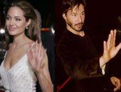 Ривз и Джоли