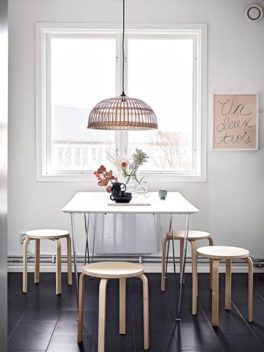 Табурет FROSTA, IKEA