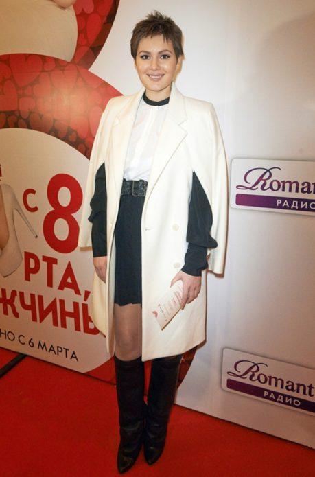 Неудачные наряды Марии Кожевниковой