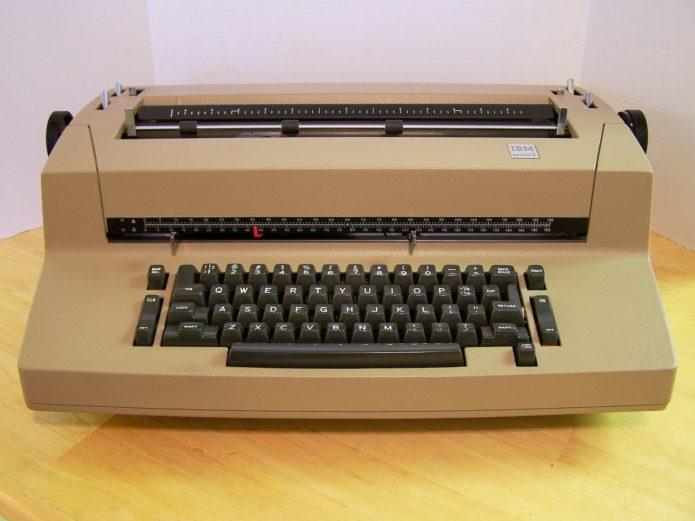IBM Selectric