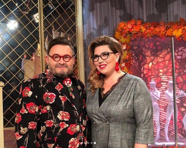 Екатерина Скулкина и Александр Васильев