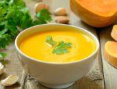 Тыквенный суп-пюре — лучшие рецепты осеннего блюда